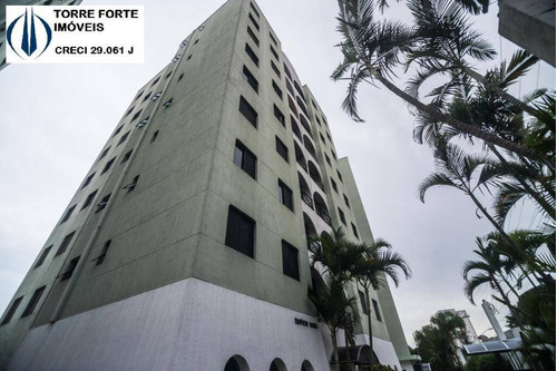 Imagem 1 de 15 de Apartamento Com 2 Dormitórios E 1 Vaga Na Vila Prudente - 2433