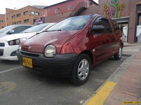 Renault Twingo Acces Mt 2000 Cc16v Aa
