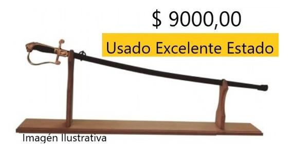 Sable Reglamentario Ejercito Argentino