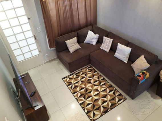 Casa À Venda, 65 M² Por R$ 330.000,00 - Jardim Regina Alice - Barueri/sp - Ca0125