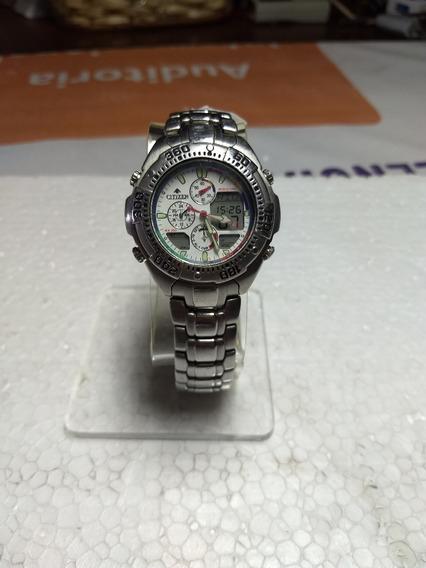 Relógio Citizen Gn-4-s C320