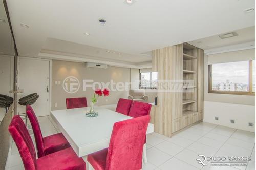 Imagem 1 de 23 de Apartamento, 3 Dormitórios, 86.51 M², Higienópolis - 822