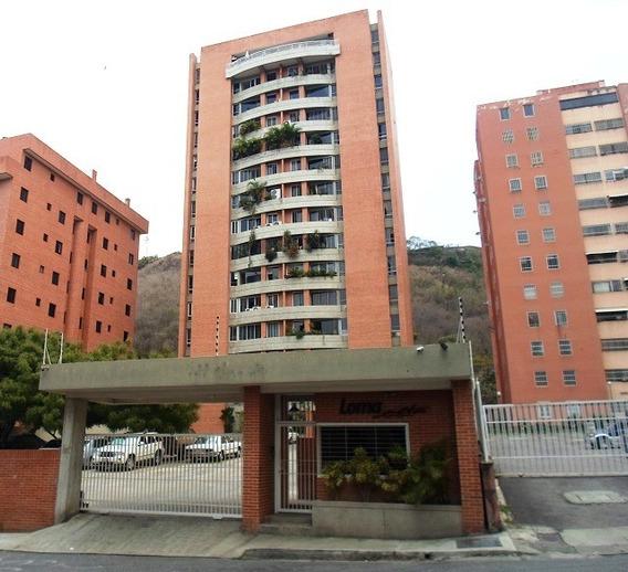 Apartamento En Venta Lomas Del Avila Sucre Jeds 19-4893