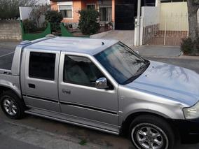 Gonow Mini Truck Doble Cabina Gonow Año 2008 Full