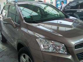 Vendo Chevrolet Tracker 2013