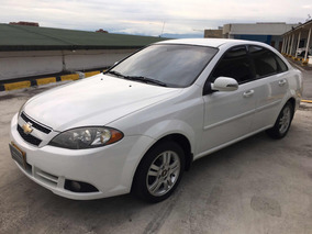 Chevrolet Optra Advance 2010, Mecanico, Excelente Estado