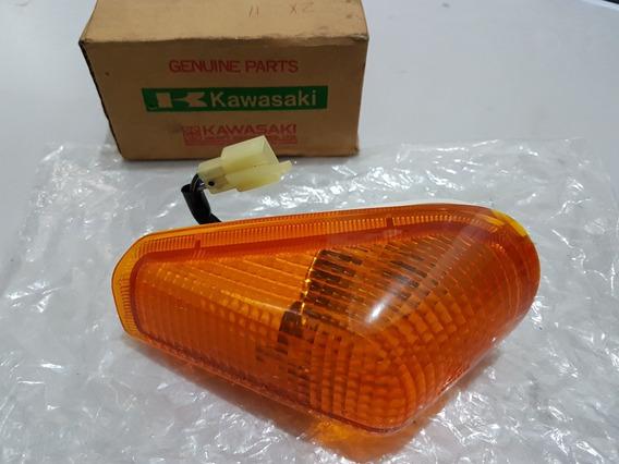 Pisca Zx11 Dianteiro / Direito Kawasaki