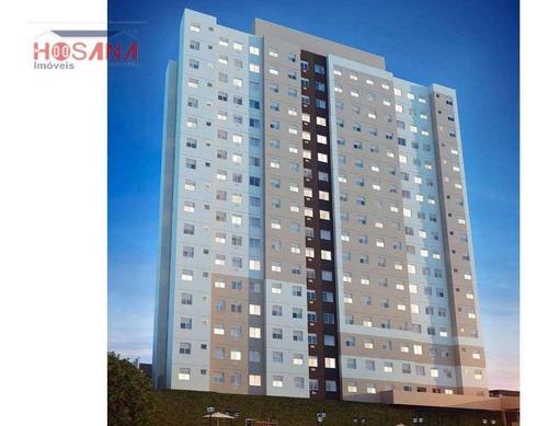 Imagem 1 de 19 de Apartamentos Na Planta, Com 2 Dormitórios Em Perus São Paulo, À Partir De R$ 201.500,00 - Ap0146