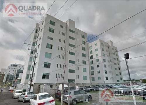 Departamento En Renta En Atlixcayotl Y Las Animas Puebla
