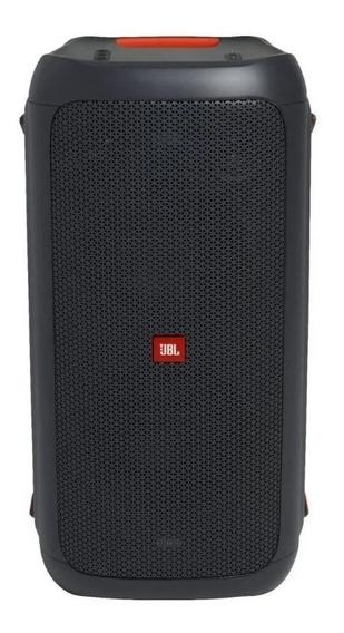 Caixa De Som Jbl Bluetooth Portátil Party Box 100