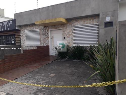 Imagem 1 de 15 de Casa Comercial Para Venda Em Mogi Das Cruzes, Centro, 1 Dormitório, 2 Banheiros, 1 Vaga - Ca0127_2-1093364