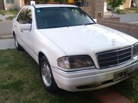 Mercedes Benz 250 1994