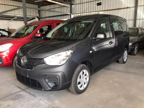 Renault Kangoo Confort 5a Jmsr
