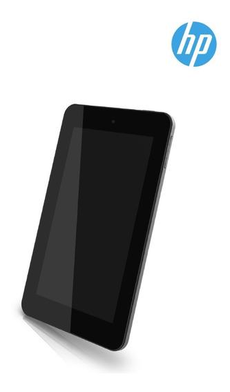 Tablet Hp (verificar Configuração Completa Abaixo) C/ Nf