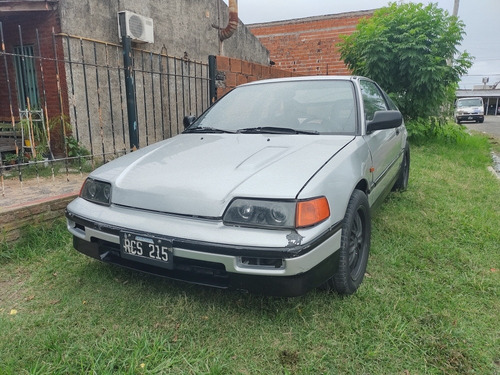 Honda Crx 1.6 1991