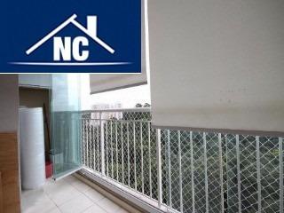 Imagem 1 de 25 de Apartamento - Ap00697 - 69185613