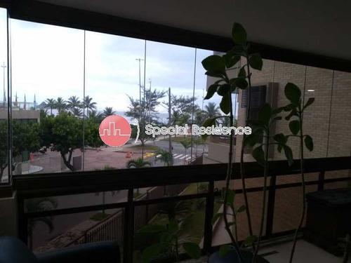 Imagem 1 de 15 de Apartamento-à Venda-barra Da Tijuca-rio De Janeiro - 100354
