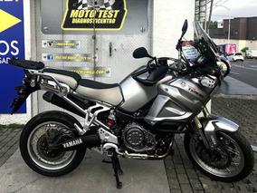 Yamaha Super Tenere 1200 Gris Modelo 2011 36.000km