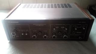 Audinac Amplificador At 510 Upgrade Total 119759 No Envio