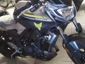 Yamaha Mt 03 Modelo 2018 Totalmente Nueva