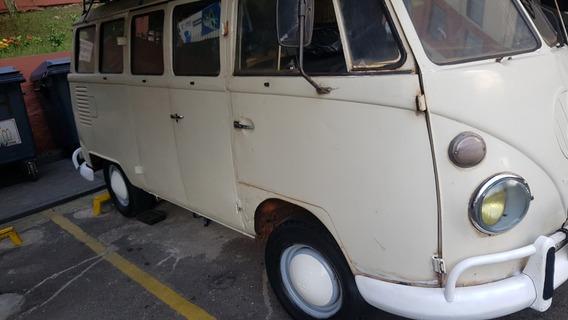 Volkswagen Vw - Kombi Corujinha 1975 R$24.900 Volkswagen