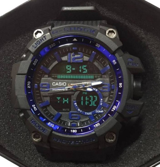 Relogios De Alta Performance G Shock