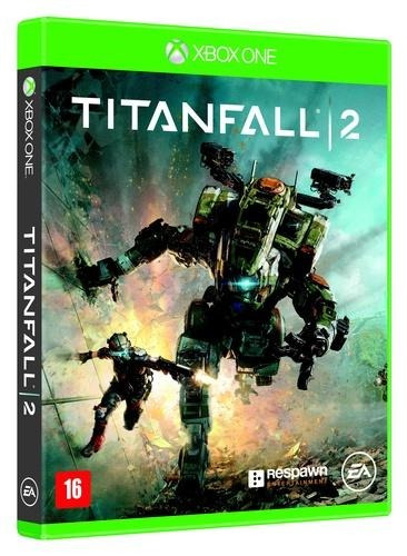 Titanfall 2 Special Edition