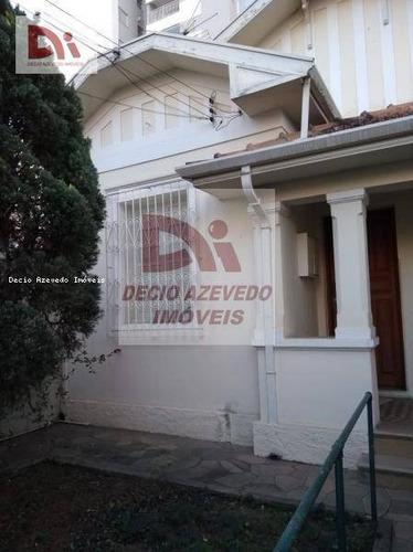 Casa Com 3 Dormitórios À Venda Por R$ 832.000,00 - Centro - Taubaté/sp - Ca0079