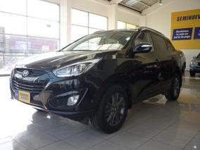 Hyundai Tucson New Tucson Gl Crdi 2.0 2014