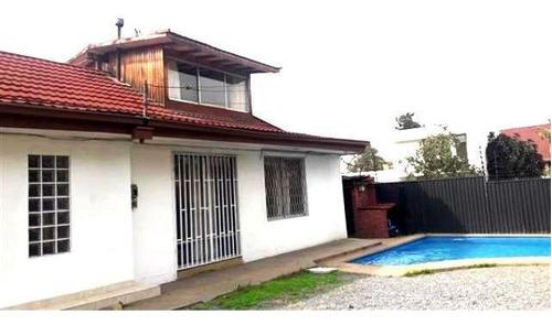 Casa Comercial En Arriendo Metro Los Dominicos, Las Condes