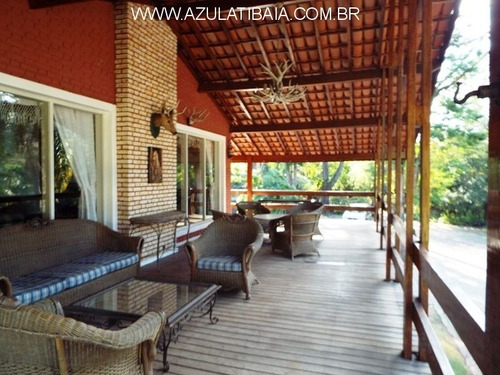 Imagem 1 de 30 de Sitio Em Atibaia, Zona Rural, Fácil Acesso A Cidade,  Área De 22.495.m². - Ch03552 - 69451389