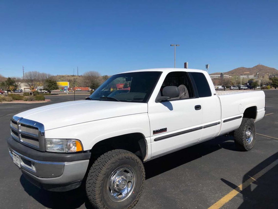 Dodge Ram 2500 Dr 2500 5 Speed 4x4