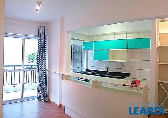 Apartamento - Vila Andrade - Sp - 511829