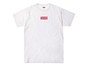Camiseta Supreme / Modelo Bordado + Cores