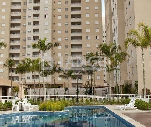 Imagem 1 de 21 de Apartamento À Venda, 80 M² Por R$ 650.000,00 - Mansões Santo Antônio - Campinas/sp - Ap18807