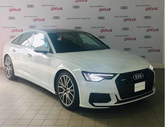 Audi Audi A6 Sline 55tfsi
