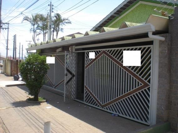 Casa Em Jardim Das Cerejeiras, Atibaia/sp De 130m² 3 Quartos À Venda Por R$ 470.000,00 - Ca103063