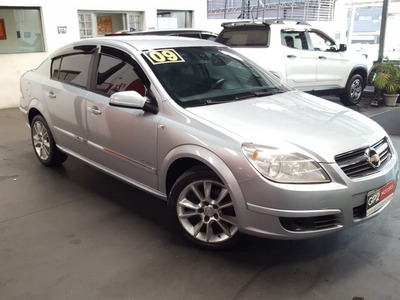 Chevrolet Vectra 2.4 16v Elite Flex Power Aut. 4p 2009