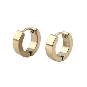 78b6721386bd Aros Para Hombres De Oro - Relojes y Joyas en Mercado Libre Chile
