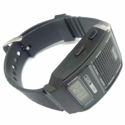 Kit 10 Relógio Fala Hora Deficiente Visual E Idoso Atacado