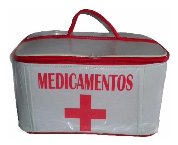 Bolsa Para Medicamentos (fabricamos)