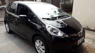 Honda Fit 1.4 Lx Flex 5p 2014 Automático