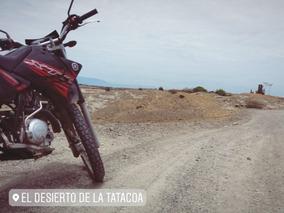 Yamaha Xtz 125 2016 23.000 Km