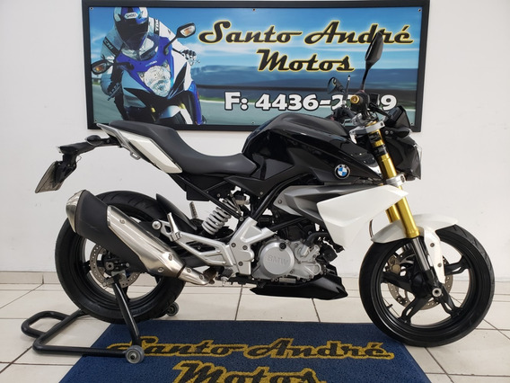 Bmw G 310r Abs 12.000kms