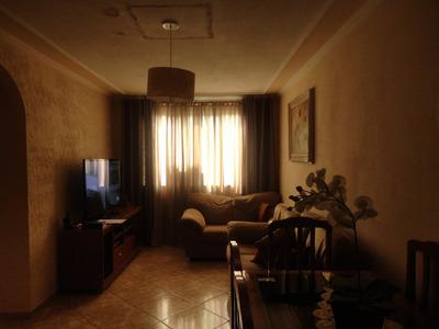 Apartamento 03 Dormitórios Sendo 01 Suite Inocoop