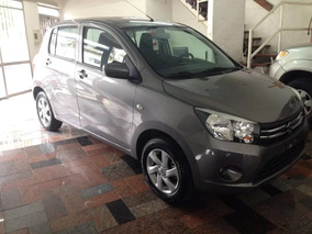 Suzuki Celerio Glx 1.0 Full. 100% Financiado!!