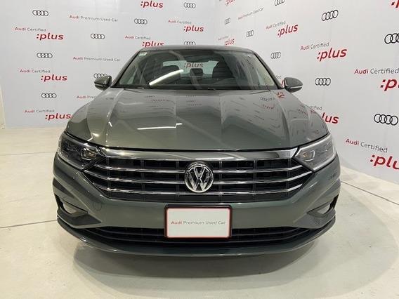 Volkswagen Jetta Highline 1.4 Tsi 150 Hp Tiptronic