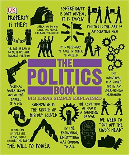 El Libro De Política: Grandes Ideas