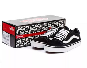 420a4361d4 Tênis Vans Old Skool Original Masculino Feminino Importado