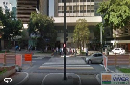 Imagem 1 de 11 de Próximo Ao Metro Consolação - Nm2798